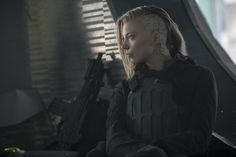 Untagged HQ Versions of The Newest 'Mockingjay Part 2' Stills