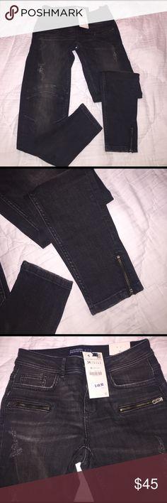 Zara Denim Zara Jeans