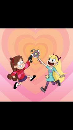Life is going to be great with Star vs the Forces of Evil