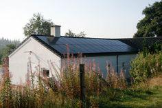 Bredsten 2013 10 kW Tyndfilm