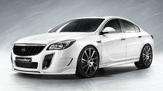 Irmscher Opel Insignia OPC