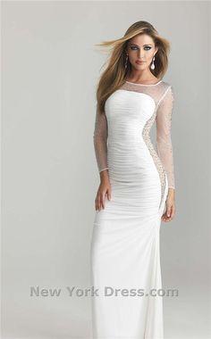 Allure 6686 Dress - NewYorkDress.com