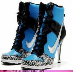 Nike High-heels