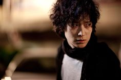 Asian Actors, Korean Actors, Kang Dong Won, Gong Yoo, Crushes, It Cast, Guys, People, Menswear