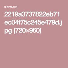 2219a3737822eb71ec04f75c245e479d.jpg (720×960)