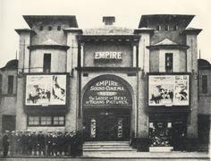 Clydebank Cinemas