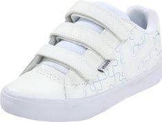 Etnies Fader Vulc Strap Autism Speaks (Toddler/Little Kid/Big Kid) Etnies. $47.50. leather. Rubber sole