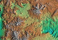 Argentina by NASA Goddard Photo and Video, via Flickr
