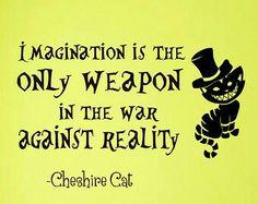 Cheshire quotes