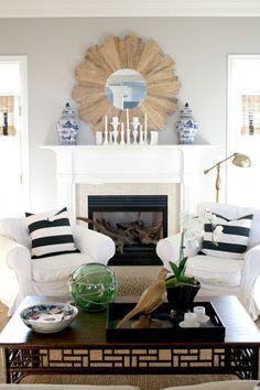 Fabulous living room - Emily A. Clark