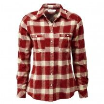 Cabin shirt ;-) 100% organic cotton made in Portugal for Howies UK £65.00