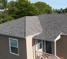 Malarkey Roofing Products   Solar Reflective   Ecoasis™ Costa U2013 Willow Wood    Polymer Modified