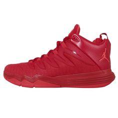 Nike Jordan CP3.IX X 9 Chris Paul Gym Red Mens Basketball Shoes 829217-605