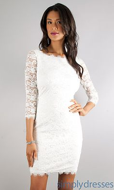 Lovely lace... In reality I expect to be in a location that is too warm for this high neck but this is totally my style.