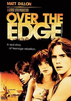 Over the Edge (1979) Full Movie Streaming HD