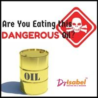 Are You Eating This Poisonous Oil? by Doctoronamission on SoundCloud