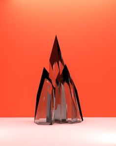 Generated Objects - Casey Richardson