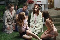 Desperate Housewives ~ Episode Pics ~ Season 6, Episode 5: Everybody Ought to Have a Maid #amusementphile