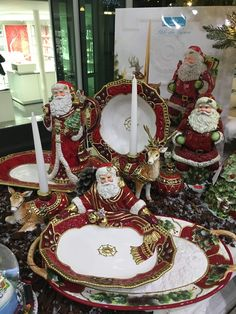 Villeroy And Boch Christmas Decorations