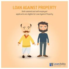 This is what you have to know to pick the privilege #Loanagainstproperty for you.https://goo.gl/9Tb0pm #Oscars