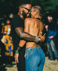 "wildmon419: "" BeautifuL "" Follow here for more beautiful black love!"