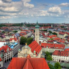 We've got all the info you need to make your upcoming trip to the Bavarian capital as epic as possible, right here.