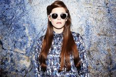 Surface to Air Spring/Summer 2013  Sunglasses Collection Arabella V2