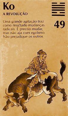 Hexagrammes - www. Yi King, Die Revolution, Reflection Quotes, Tao Te Ching, Tumblr Love, Cartomancy, Taoism, Spiritual Life, Old Art