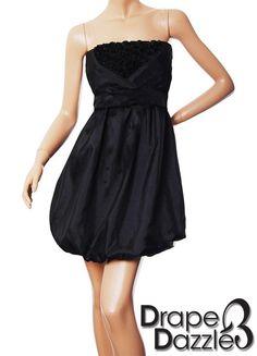 #Black bubble dress. $29.95 Visit our Facebook to purchase!! #sydney #fashion #sale #shop Formal Prom, Formal Dresses, Fashion Sale, Sydney, Bubble, Facebook, Shop, Black, Dresses For Formal