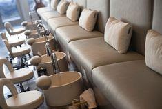 Gloss Nail Bar: Miami's first organi nail salon in Coral Gables, Fla.-slide2