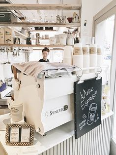 Coffee to go Tokyo - a day magazine