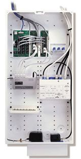 structured wiring  www homecontrols com