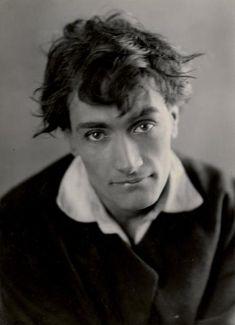 Antonin Artaud - Jardin noir