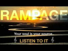 Abraham Hicks * RAMPAGE w/ music * Your Soul is Your Source, LISTEN TO IT - YouTube