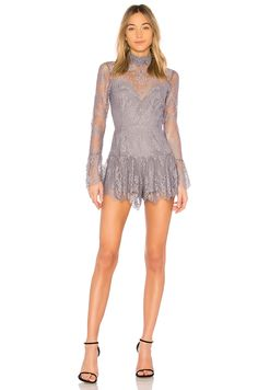 13b6f660c197 online shopping for SAYLOR Nellie Romper from top store. See new offer for  SAYLOR Nellie Romper
