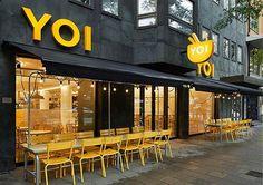 Decoração S.A. – YOI Fast Food Restaurante - oje tem um restaurante incrível em Estocolmo, o YOI. A decoração mistura design industrial com escandinavo e tem um resultado sensacional. Clique e leia na íntegra!