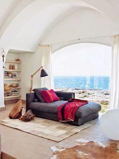 Comfy, cozy!