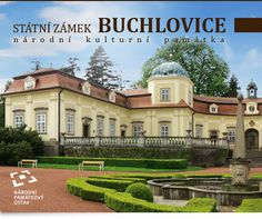 European Countries, Palaces, Czech Republic, Castles, Mansions, House Styles, Home, Palace, Chateaus