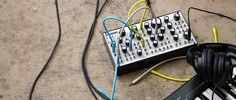 Pittsburgh Modular Intros Lifeforms SV-1 Blackbox All-In-One Eurorack Modular Synth