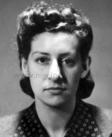 Denise Bloch:France   1916 – 1945  Born into a Jewish family in France, Denise was a British secret agent for the Special Operations Executive.  Her family was rounded up by the Gestapo in 1942 during the French occupation.  Soon after, she spent 10 months learning to parachute, be a wireless operator & other spy-like things.  She was later dropped into central France where she sent 31 messages back to the SOE.
