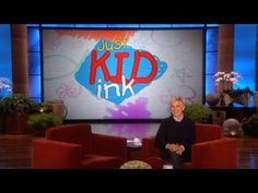 """In Ellen's segment """"Just Kid Ink,"""" she found some hilarious kid drawings, including one of a pair of scissors like you've never seen. If you have a photo like this, send it to Ellen here! And check out all of the funny kid drawings right here. Funny Quotes About Exes, New Funny Jokes, Funny Prank Videos, Funny Relationship Memes, Funny Jokes For Adults, Funny Memes About Girls, Funny Pranks, Funny Tweets, Hilarious"""