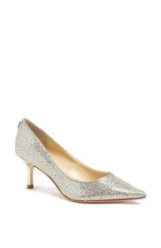 b554313d928 Ivanka Trump  Indico  Pump available at  Nordstrom Bridal Wedding Shoes