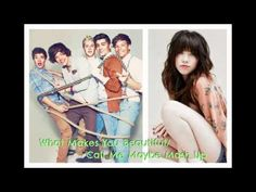pretty good mashup 1D and carly rae jepsen