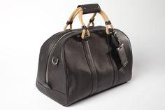Reisetasche von Michael Kors.