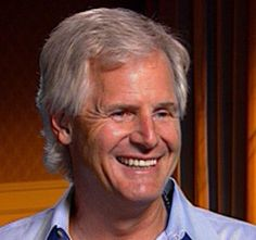 The X Files creator Chris Carter