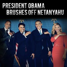 "Obama Free On Day He Declined Netanyahu Meeting - Another White House claim is unraveling. The White House claimed there was a ""scheduling issue"" preventing the president from meeting with the leader of America's closest ally in the Middle East, even though Netanyahu had offered to travel to Washington to make the appointment more convenient for the president. #O must go"