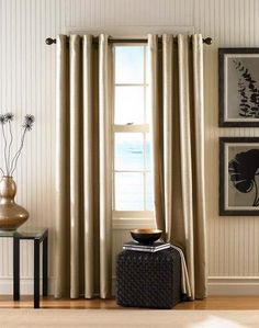 9 Complete Cool Tips: Bamboo Room Divider Natural dining room divider studio apt.Portable Room Divider Small Spaces room divider on wheels tapestries. Cool Curtains, Curtains Living, Living Room Windows, Modern Curtains, Cheap Curtains, Grommet Curtains, Inexpensive Curtains, Linen Curtains, Blackout Curtains