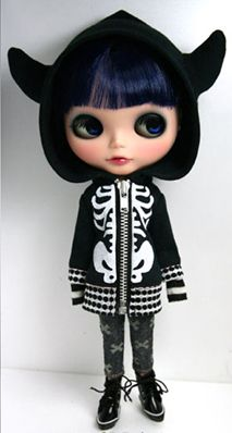 Parker Bone   www.juniemoon.jp/...