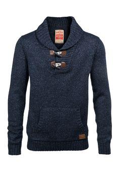 Beautiful sweater : )