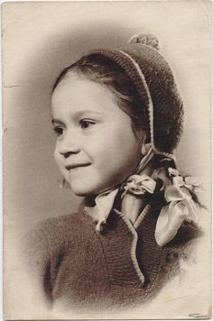 Items similar to Beautiful little girl Vintage photo Portrait foto Studio photography Old photo Russian photo Vintage photographs photo Antique sepia on Etsy Antique Photos, Old Photos, Vintage Photos, Vintage Kids Photography, Children Photography, Children And Family, Little Girls, Winter Hats, Victorian